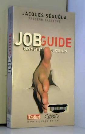 Job guide des métiers de...