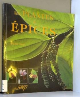 Les plantes à épices