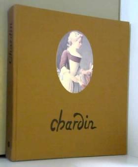 Chardin   1669-1779