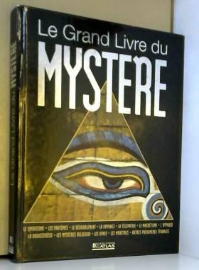 LE GRAND LIVRE DU MYSTERE