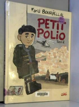 Petit Polio, tome 2 :