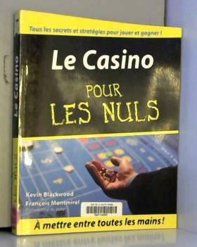 Le Casino Pour les Nuls