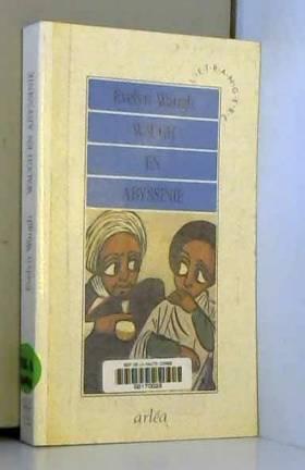 Waugh en Abyssinie