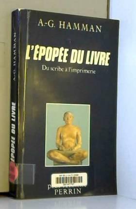 L'Épopée du livre : La...