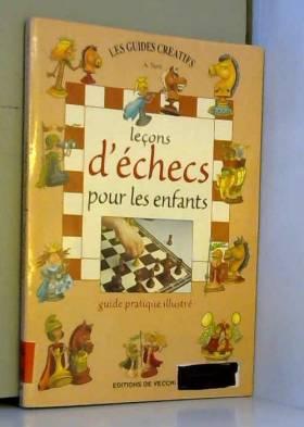 Leçons d'échecs pour les...