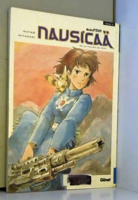 Nausicaa Vol.2