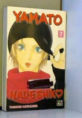 Yamato Nadeshiko Vol.7