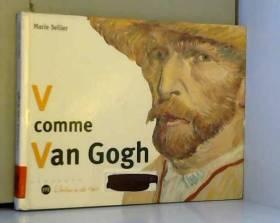 V comme Van Gogh