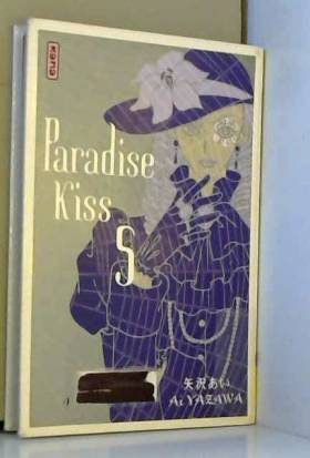 Paradise Kiss, tome 5