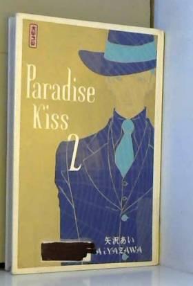 Paradise Kiss, tome 2
