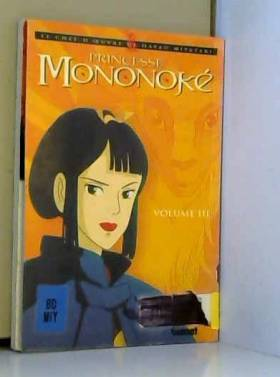 Princesse Mononoké, tome 3