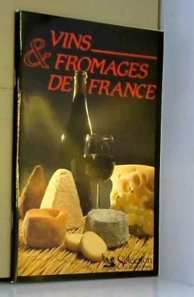 Vins & fromages de France