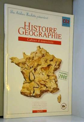 Histoire Géographie CE2...