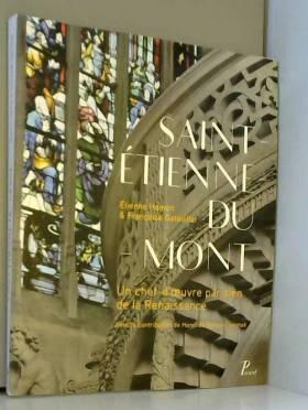 Saint-Etienne-du-Mont : Un...