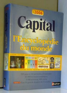 Capital : L'Encyclopédie du...