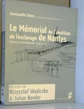Le Mémorial de l'abolition...