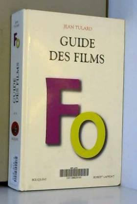 GUIDE DES FILMS. L-Z