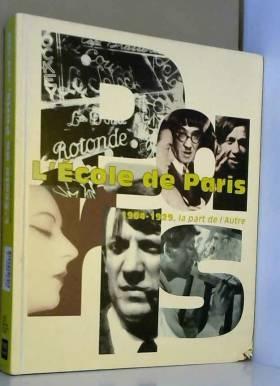 L'Ecole de Paris....