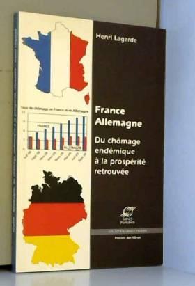 France-Allemagne : Du...