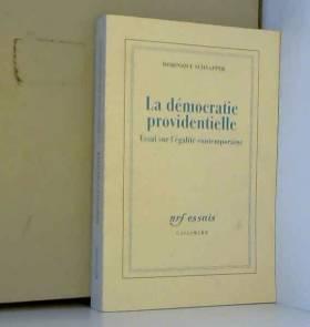 La Démocratie...