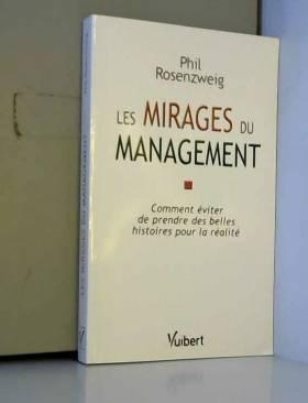 Les mirages du management :...