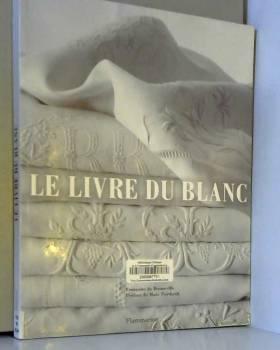 Le Livre du blanc