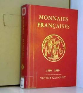 Monnaies françaises :...