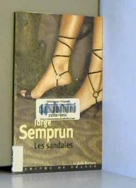 Les Sandales