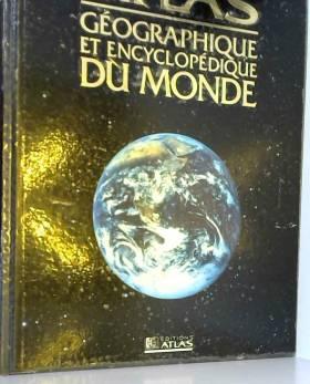 Le grand atlas géographique...