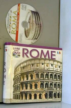Roma ricostruita. Con DVD....