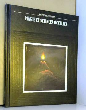 Magie et sciences occultes