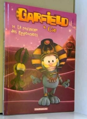Garfield & Cie - tome 14 -...