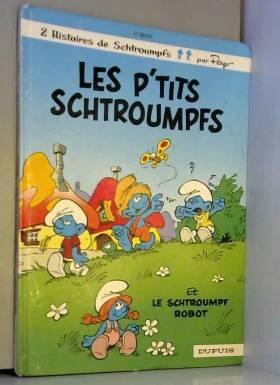 Les schtroumpfs , n° 13 :...