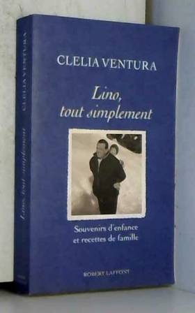 Lino, tout simplement :...