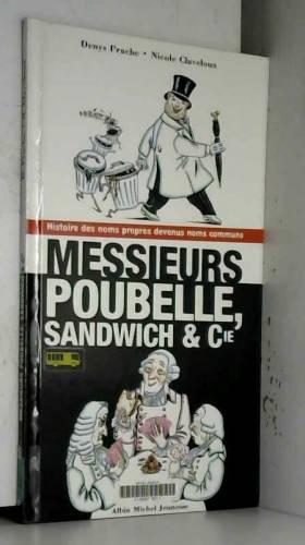 Messieurs Poubelle,...