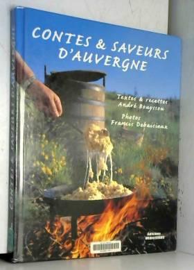 Contes et Saveurs d'Auvergne
