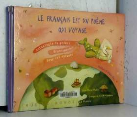 Le français est un poème...