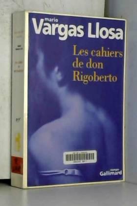 Les Cahiers de don Rigoberto