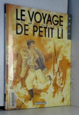Le Moine fou, tome 8 : Le...