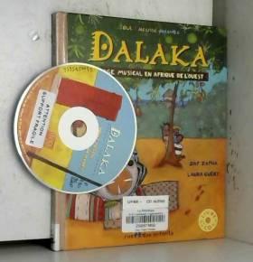 Dalaka : Voyage musical en...