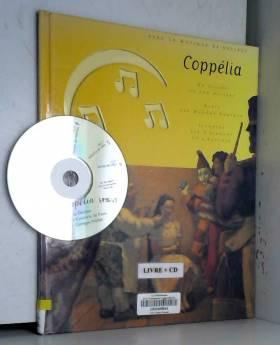 Coppélia (1CD audio)
