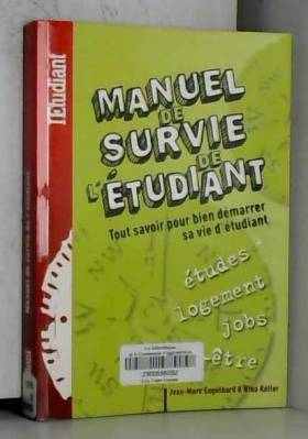 Manuel de survie de l'étudiant