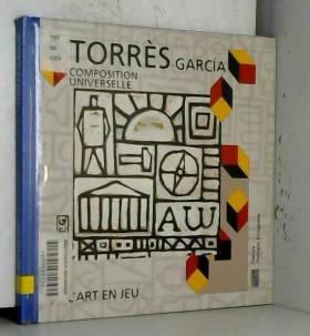 Joaquin Torrès-Garcia....