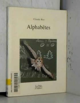 Les Alphabètes