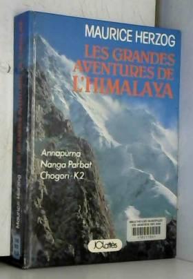 Les grandes aventures de...