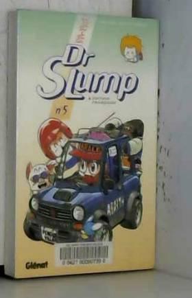 Dr Slump, Tome 5 :