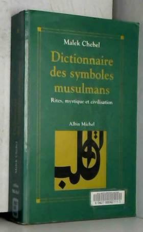 Dictionnaire des symboles...