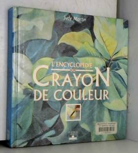 L'Encyclopédie du crayon de...