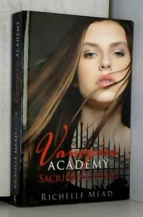 Vampire Academy, Tome 6 :...