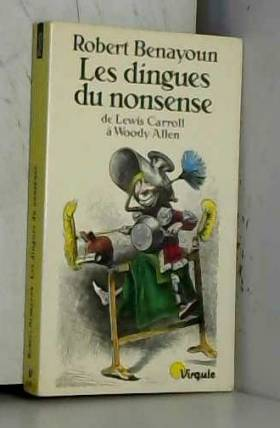 Les Dingues du nonsense de...